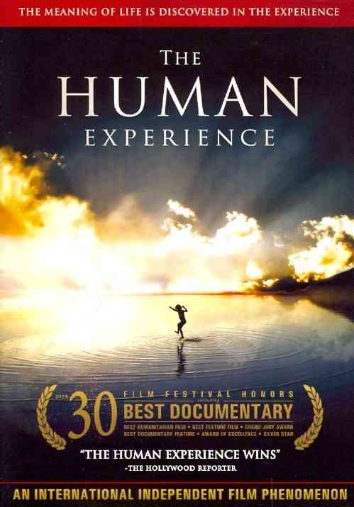 HUMAN EXPERIENCE BY KINNANE,CHARLES (DVD)
