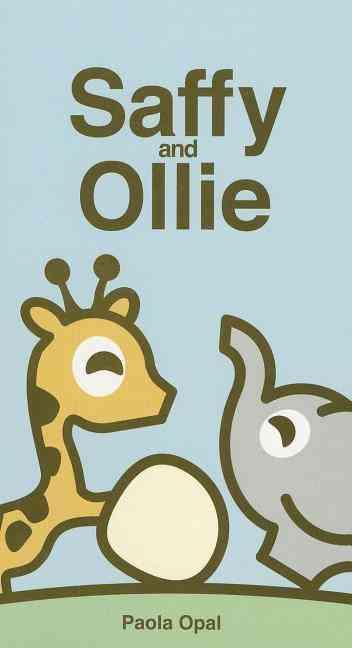 Saffy and Ollie By Opal, Paola (ILT)